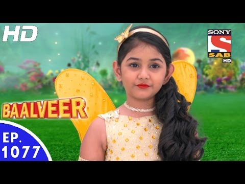 Baal Veer - बालवीर - Episode 1077 - 19th September, 2016