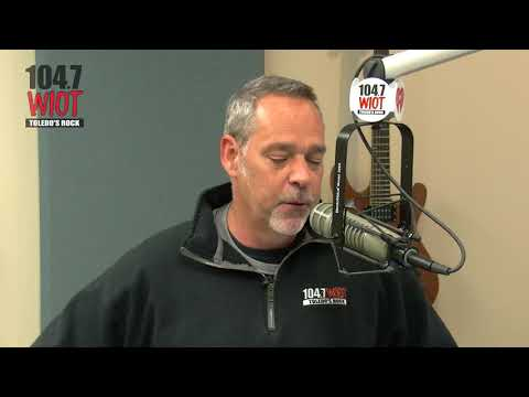 Scott Miller Live - Scott Miller Can't Be Trusted