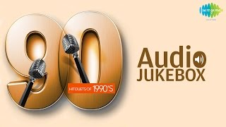 Download Evergreen Duets of 90's   Classic Old Hindi Songs   Audio Jukebox