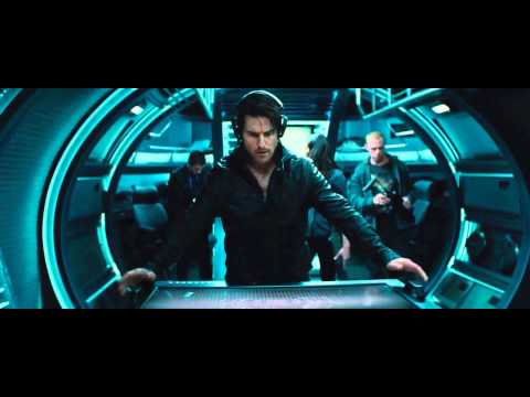 Mission Impossible 4 - Ghost Protocol - Official Trailer [HD 2011]