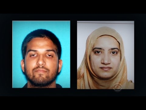 Farook and Malik: How did they become killers?