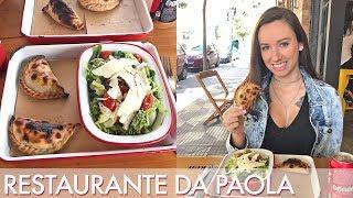 Cafeteria La Guapa da Paola Carosella - Segredinhos Vlog