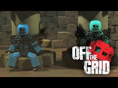 Stikbot | OFF THE GRID ☠️ - S4 Ep. 11