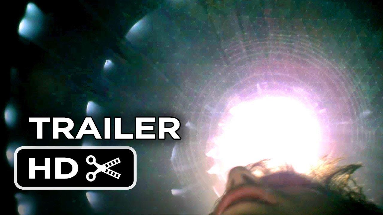Earth To Echo Official Trailer #1 (2014) - Alien Movie HD