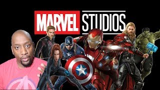 There Was an Idea - The History of Marvel Studios and the MCU