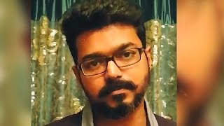 Actor Vijay's Speech on Jallikattu – Vijay talks about PETA