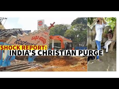 India Called Out Over Persecution of Christians | Faithwire Interview