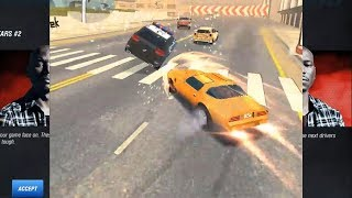 NEW GAME #4 | Fast & Furious Takedown | ESCAPE POLICE Android Gameplay FHD 2018