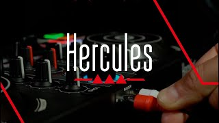 Hercules | DJControl Inpulse 200 | Start Easy (EN)