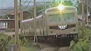 秩父鉄道 '85