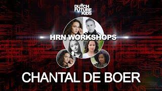 CHANTAL DE BOER | Alessia Cara - Wild Things | Dutch Future Kids