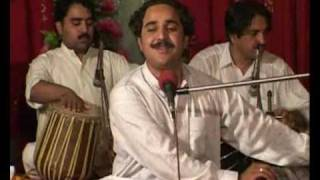 a must see - beautiful attan song - classical pashto music - hashmat sahar
