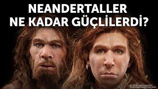 Kim Kazanırdı: İnsan mı Neandertal mi