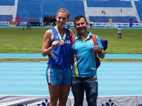 Belize Sets 6 New Records in Regional Games