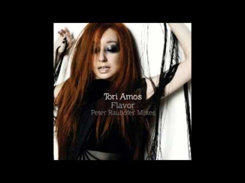 Tori Amos-Flavor (Peter Rauhofer Club Mix)