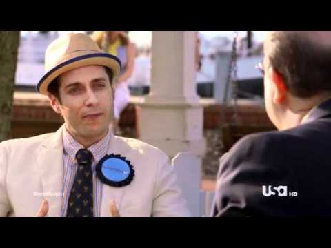 Download Royal Pains - Season 4 Episode 1 - After The Fireworks - Larry Wendorf