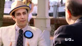 Royal Pains - Season 4 Episode 1 - After The Fireworks