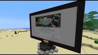 Мод Компьютер в Minecraft/Рекомендация магазина с дешёвыми аккаунтами Minecraft(Обновлённый обзор!! http://youtu.be/rX09HfO0WTA Обновлённый обзор!! http://youtu.be/rX09HfO0WTA Обновлённый обзор!! http://youtu.be/rX09HfO0WTA., 2013-08-27T16:43:52.000Z)