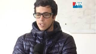 MARTIN GIOVIO   ARACELI FERNANDEZ   CAMPAÑA DONACION DE ORGANOS   CAMPAÑA DONACION DE JUGUETES