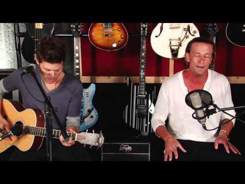 Daniel Powter Bad Day (Live Acoustic)