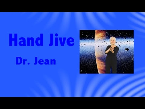Hand Jive by Dr  Jean