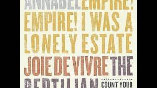 Empire! Empire! (I Was a Lonely Estate) - The Horror of Riovanes