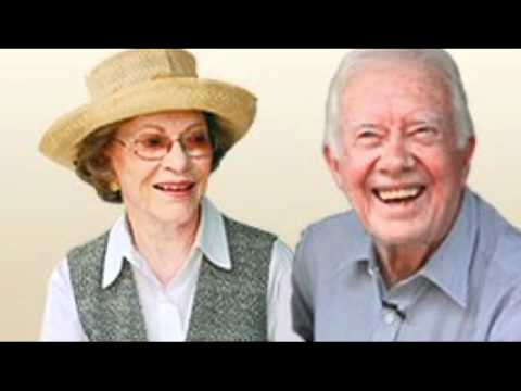 Marc Holland's Interview with Jimmy Carter
