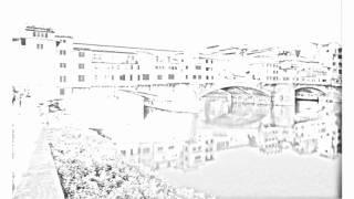 Auto Draw 2: Ponte Vecchio
