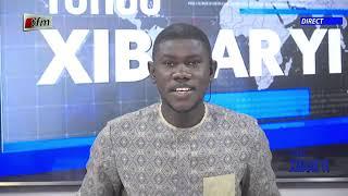 Xibaar yi 13h du 23 Juin 2021 présenté par Cheikh Diop