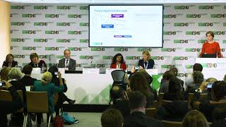 Ovarian news from ESMO 2018: SOLO-1 results for olaparib