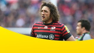 Aviva Premiership Player of the Year Shortlist