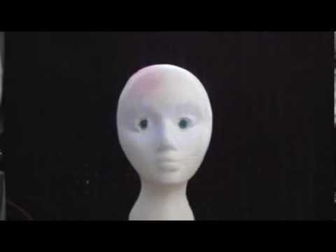 Musical Maker Mannequin 100P