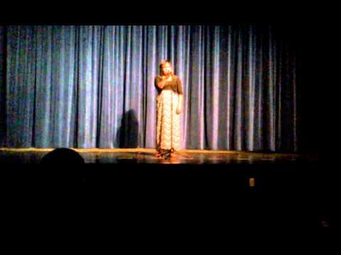 Whitehorse high school talent show
