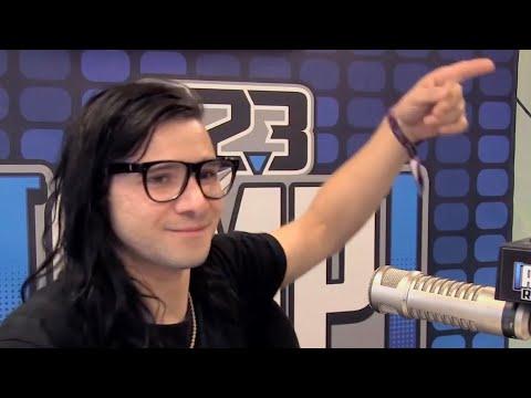 Skrillex Talks Studio Time With Justin Bieber, Diplo + Jack Ü, and Deadmau5 Drama