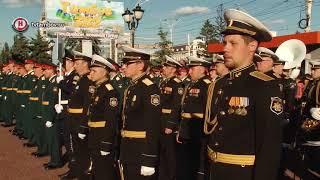 Памятник Халилову в Тамбове открыли его родственники