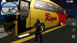 Gta san andreas android hack mod bus indonesia