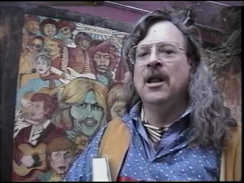 Musical Legacy of Native Americans NYC Walking Tour