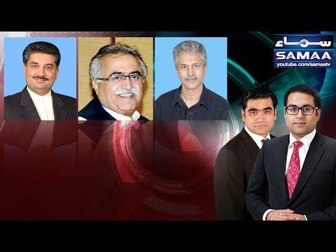 Agenda 360 | SAMAA TV | 03 Nov 2017 | Samaa News