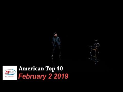 American Top 40 ~ February 2, 2019