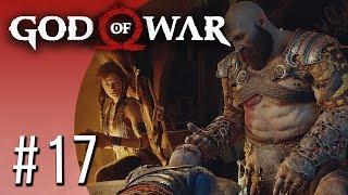 God of War (Dad of Boy) #17
