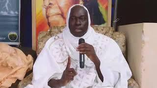 Download Video BAYE NIASS — Waxtane Mawlana Sangue Barhamou Ndiaye — hadara du 25/05/2018 MP3 3GP MP4