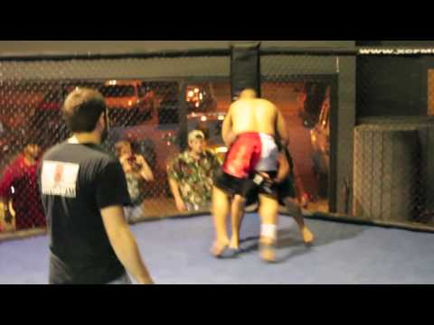 Pound For Pound MMA and Boxing Nashville Tennessee