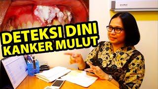 DR OZ - Sariawan Tanda Awal Terjadinya Kangker Mulut!? (11/2/18) Part 3.