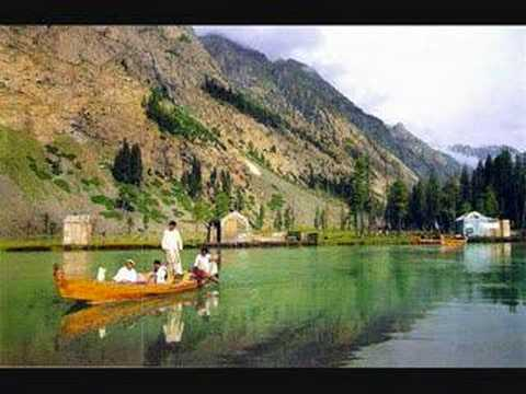Travel Pakistan with Touch Sky Services