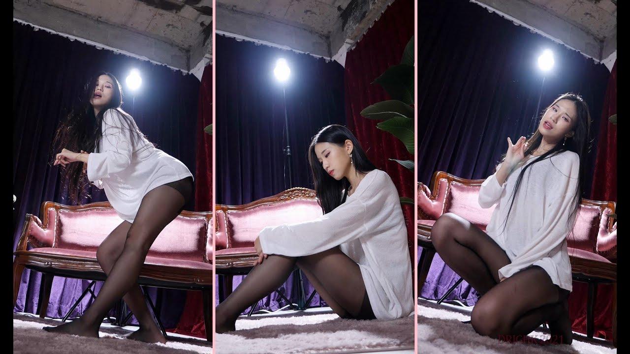 세미나(SEMINA) 혜나(HYENA) '24시간이 모자라 (24 hours -Sunmi)' 커버댄스 [연습실 직캠fancam]