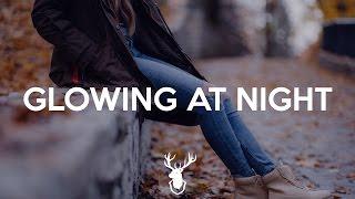 jo cohen bq glowing at night