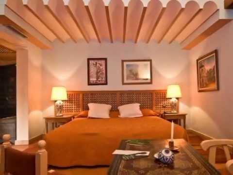Habitaciones de lujo youtube for Cuartos matrimoniales