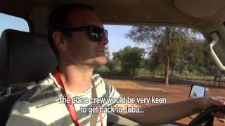 Family7 with Medair in South Sudan: refugees in a war torn country. Episode 4/4