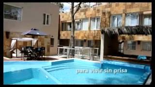 JAINA Resort & Spa Mar de las Pampas - Formato Web