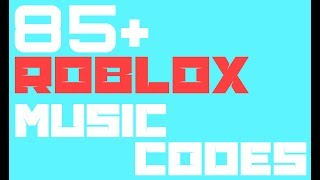 85+ ROBLOX MUSIC CODES 2017 [CODES IN DESC]